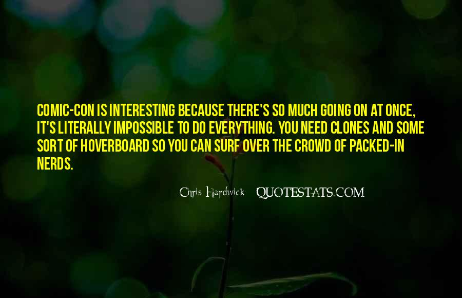 Hardwick's Quotes #369