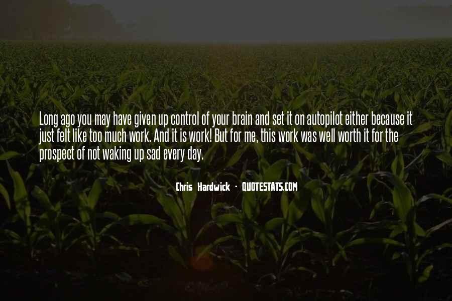 Hardwick's Quotes #433742