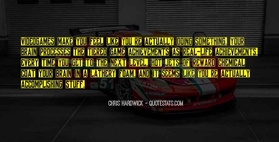 Hardwick's Quotes #513691