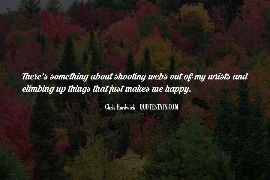 Hardwick's Quotes #724744