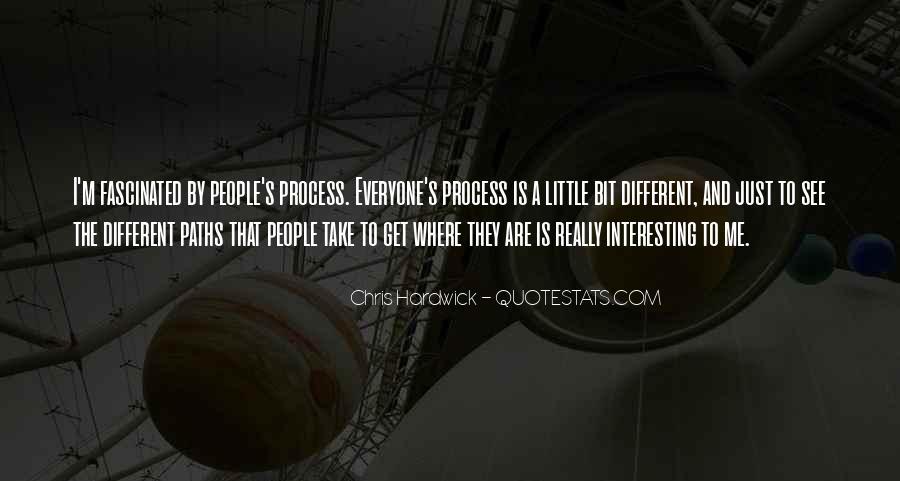 Hardwick's Quotes #741324