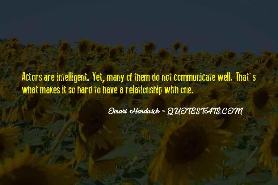 Hardwick's Quotes #986443