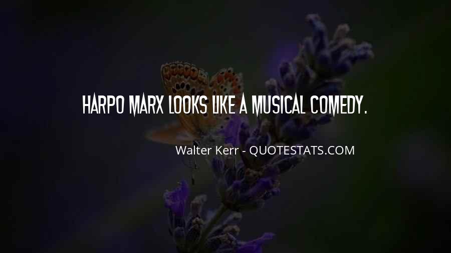 Harpo Quotes #1305791