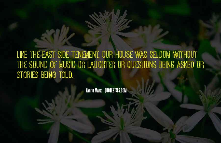 Harpo Quotes #1380762