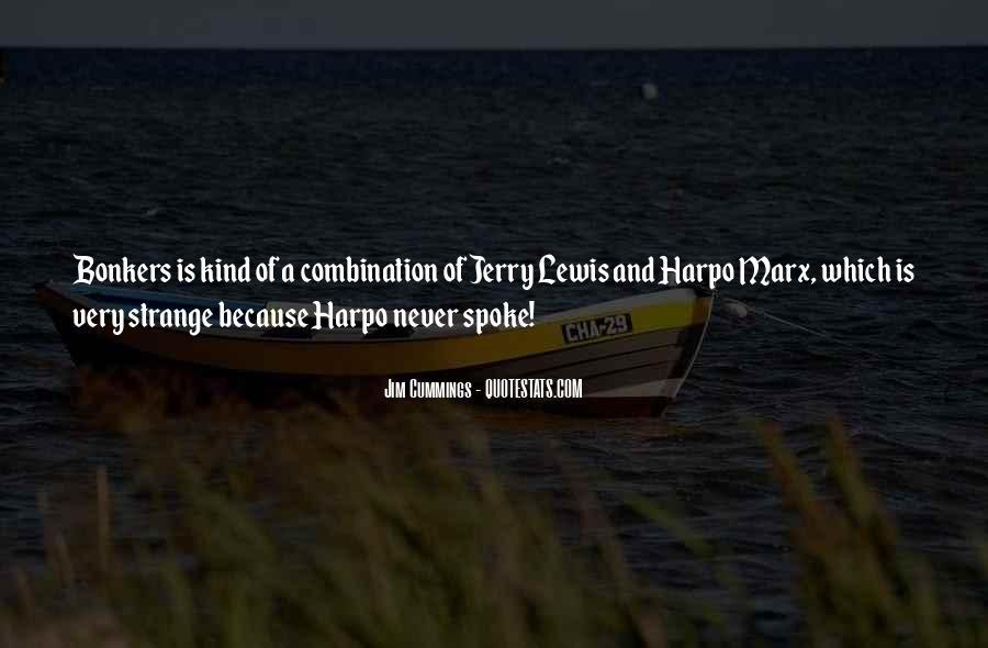 Harpo Quotes #687753