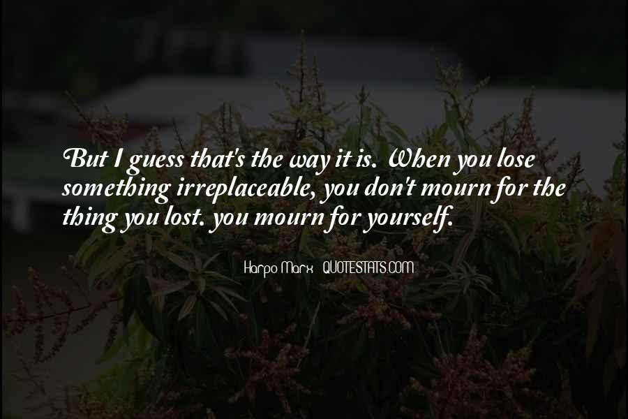Harpo Quotes #848821