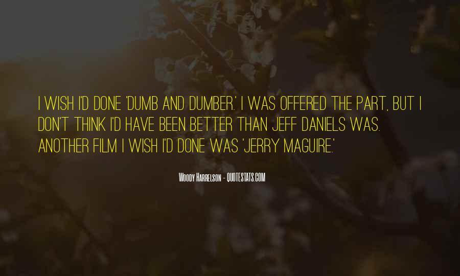 Harrelson Quotes #1086753