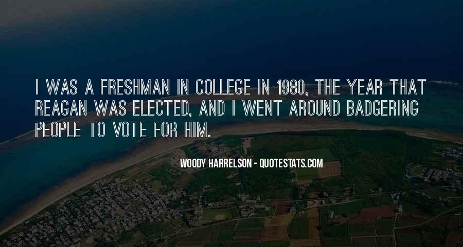 Harrelson Quotes #202404