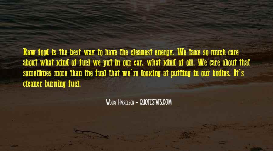 Harrelson Quotes #262159